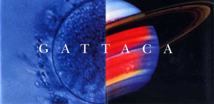 ambition in gattaca Find helpful customer reviews and review ratings for gattaca at amazoncom read honest and unbiased product reviews from our users  the spirit of ambition.